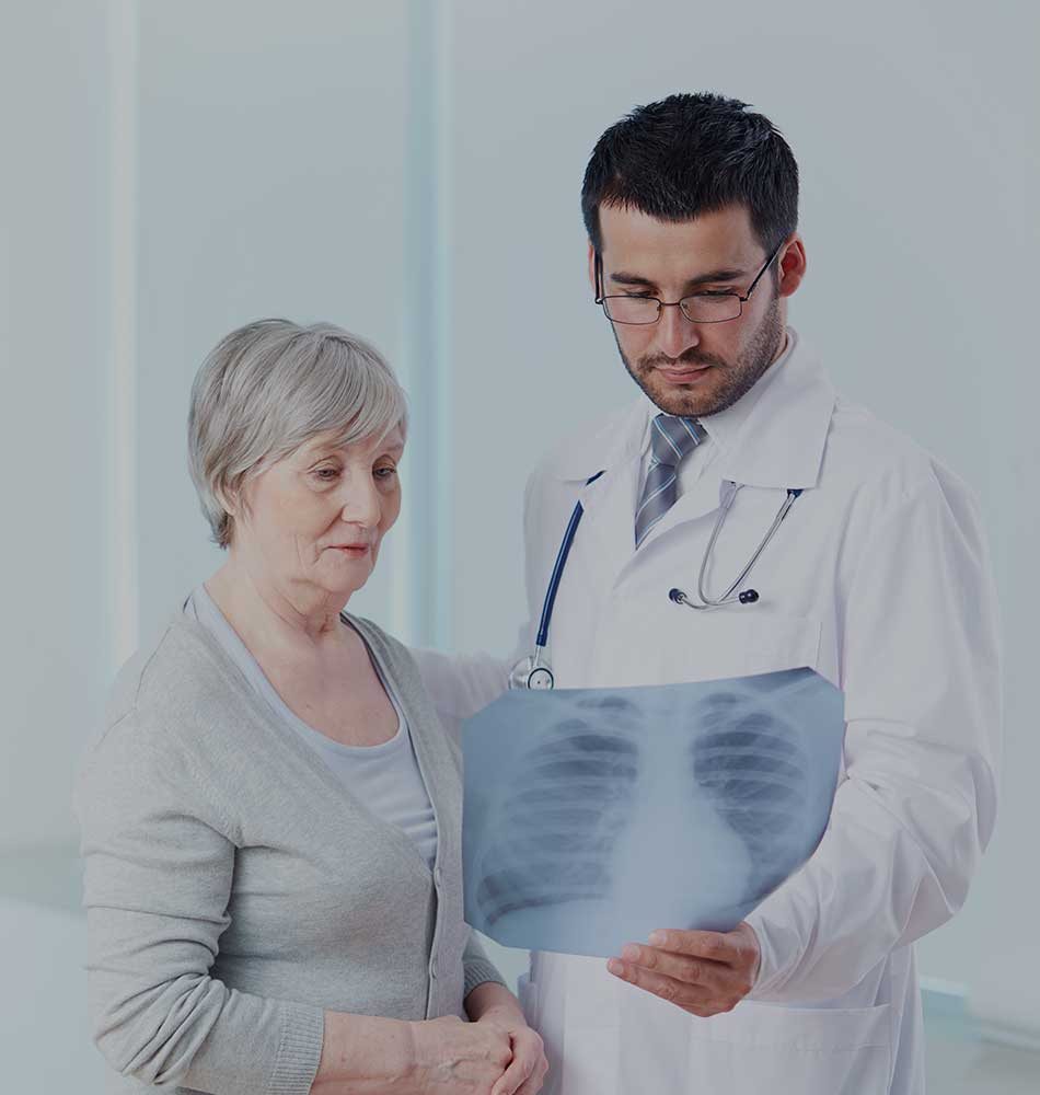 Gabinety specjalistyczne RADIOLOGIA Centrum Medyczne SUPERMED