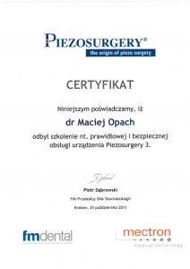 LEK-DENT-MACIEJ-OPACH-Prawidlowa-i-bezpieczna-obsluga-urzadzenia-Piezosurgery-3