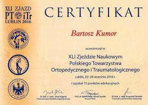 LEK-MED-BARTOSZ-KUMOR-XLI-Zjazd-Naukowy-Prtopedyczny-i-Traumatologiczny
