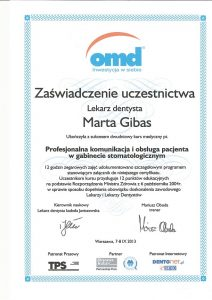 Marta-Gibas-obsluga-pacjenta-w-gabibnecie