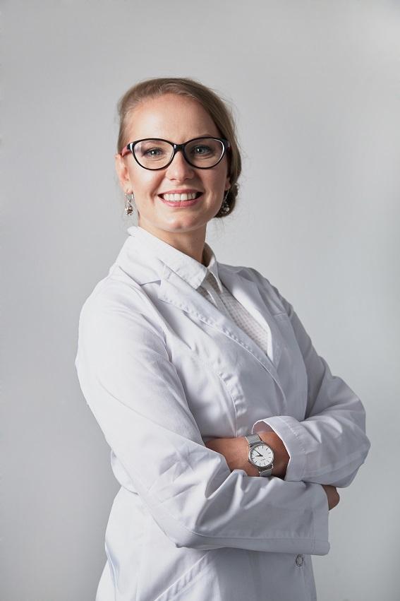marta kaczmarczyk stomatolog