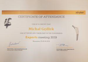 certyfikat_michal_gedek